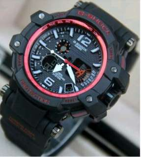 G Shock GY90