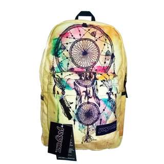JanSport Bag - Dreamcatcher