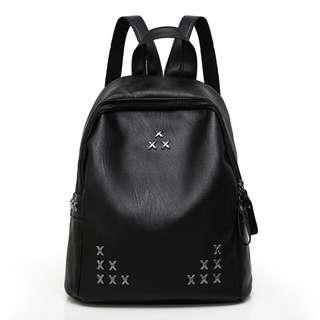 FREE ONGKIR Fleurette Backpack  KP8856#*
