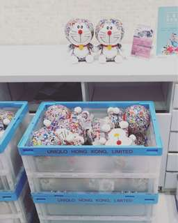 Uniqlo Doraemon x Takeshita Murakami TOY