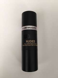 Nudestix highlighter