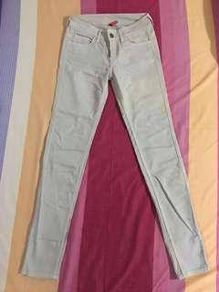 Uniqlo Beige Jeans