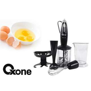 Alat Dapur Serbaguna Oxone OX-292 Hand Blender and Chopper
