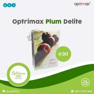 Optrimax Dried Plum (1 Box / 30 Sch)