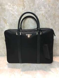Prada Bag 斜揹/手挽2用
