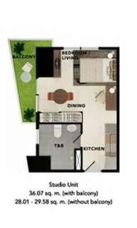 Taft east gate condominium