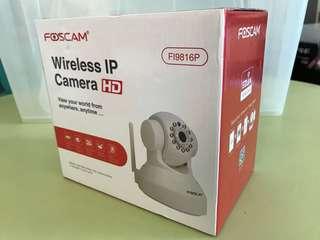 Foscam Bundle Deals (C1 & FI9816P)