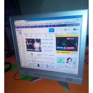 19吋電腦螢幕 液晶螢幕