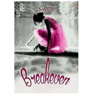 Ebook Breakeven - S. Andi