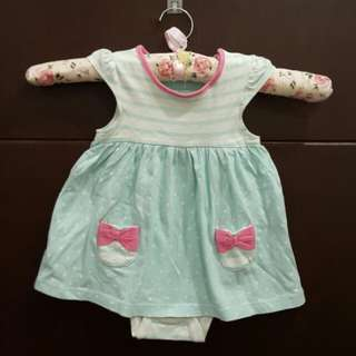 Playdress mothercare