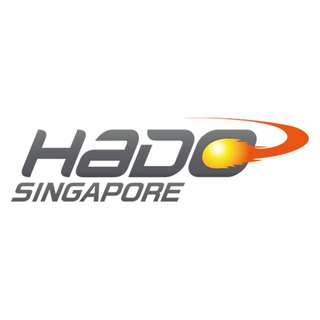 HADO Game Voucher - Experience All Package