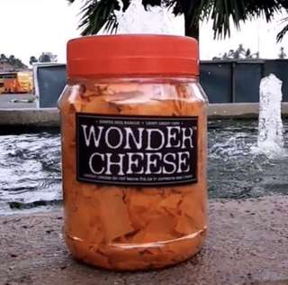 WONDERCHEESE (GAINING POPULARITY, TRY NOW!)