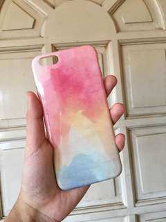 Iphone 6/6s back case