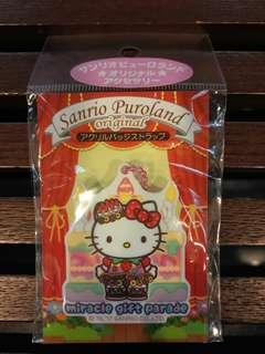 Kitty日本製吊飾