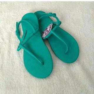 Bubble sandal pre order bangkok baca deskripsi