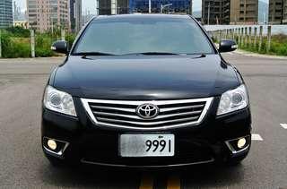 好開省油的頂級G版 CAMRY2.4 保證實車實價