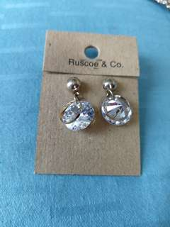 Ruscoe & co. dinner earring