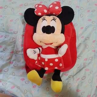 BN Minnie 3D Backpack