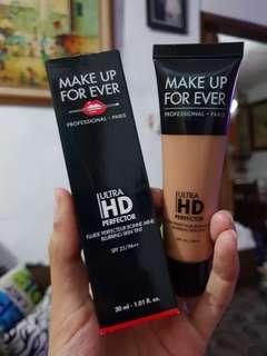 MUFE Ultra HD Perfector