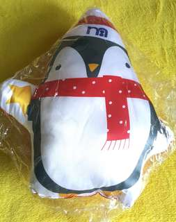 Penguin Doll Mothercare