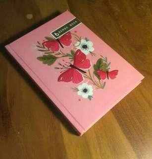 Jasa Custom Notebook Murah A5 dan A6