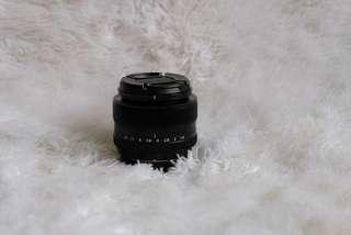 Fujinon lens 35 f 1.4