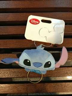 日本Disney Store史迪仔吊飾