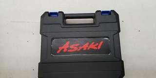 Asaki Cordless Drill