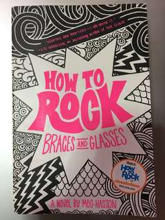 How To Rock Braces And Glasses (Meg Haston)