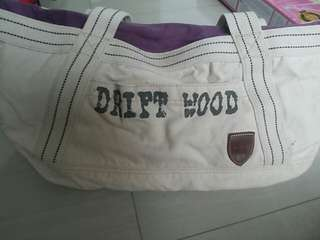 hand bag driftwood ori
