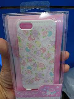 Sanrio Little Twin Stars iPhone 5 5s 5se 手機套