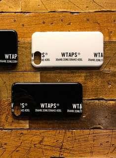 WTAPS IPhone Case (IPhone 6,7,8用)