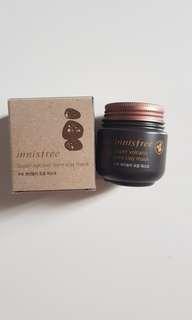 Dijual Skin care Innisfree Volcanic pore clay mask Baru