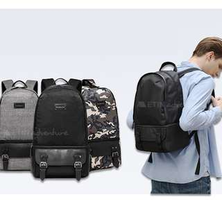 2.0 UK Colorland High Quality Trendy Daddy/ Mommy Diaper Backpack