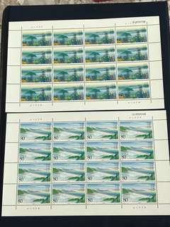 China Stamp- 2003-21 Pane