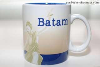 Starbucks Batam Mug