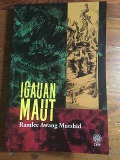 Igauan Maut, Ramlee Awang Murshid