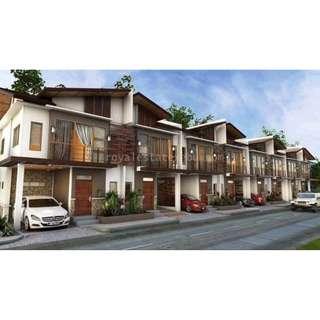 House for sale at Sta. Monica Estate in Tisa, Labangon Cebu City