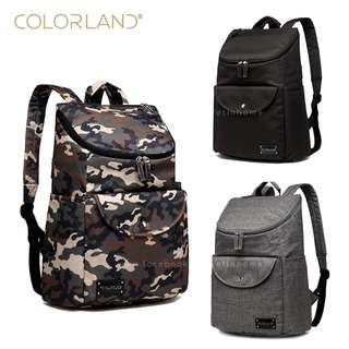 1.0 UK Colorland High Capacity Mommy Bag / Daddy Bag/ Diaper Bag
