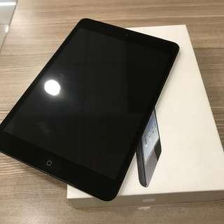 Ipad mini 16gb wifi with sim