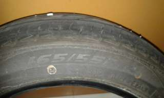 Tyre 165 55 14 made in thailand