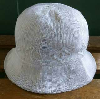 KANGOL Tropic Bucket Hat