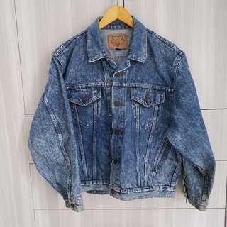 Jaket Jeans by Fieldon
