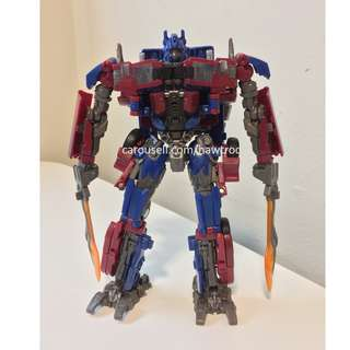 Takara Studio Series SS-05 Voyager Optimus Prime (w/o box)