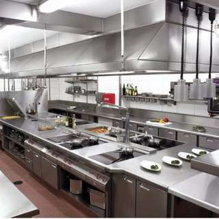 WE BUY - All used Commercial Kitchen Equipment & Restaurant Items