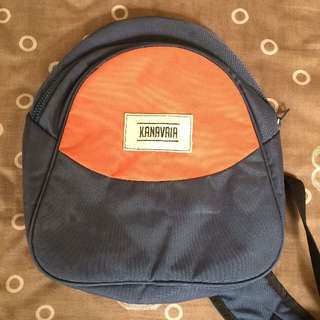 Kanavaia waist bag