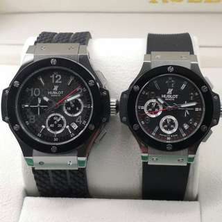 Hublot Couple