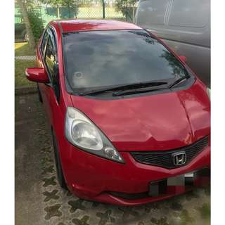 Honda NO DEPOSIT DAILY CAR FOR RENT IN SG. 81448833