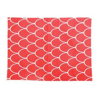 Red Passion Placemat 30 x 40