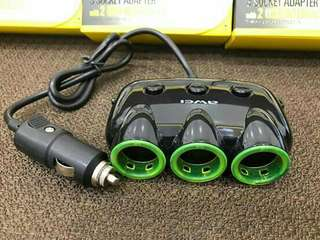 AWEI C-35 Car Charger